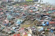 ADB cam kết hỗ trợ tài chính khi xảy ra thảm họa tự nhiên