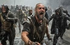 """""""Noah"""" vượt mặt các cựu binh đình đám ở Bắc Mỹ"""