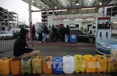 Ai Cập giải bài toán trợ cấp nhiên liệu với thẻ thông minh