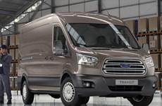Sức hút Ranger, Transit giúp doanh số Ford Việt Nam tăng cao