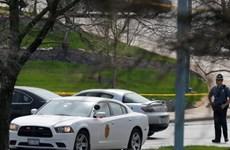 Xả súng trong Trung tâm cộng đồng Do Thái tại Mỹ