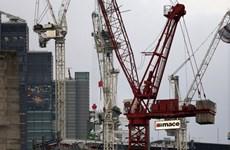 Kinh tế Anh đang có những tín hiệu phục hồi tích cực