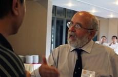 70 nhà khoa học quốc tế họp bàn về hành tinh ngoài Trái đất