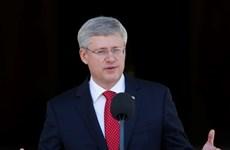 Canada thúc đẩy phát triển quan hệ với thế giới Arab