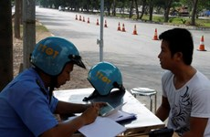 TP Hồ Chí Minh xử phạt xe quá tải, thu gần 11 tỷ đồng