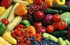 Ăn nhiều rau xanh và trái cây giúp giảm nguy cơ đột quỵ