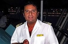 Italy tiếp tục xét xử thuyền trưởng tàu Costa Concordia