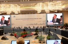 APEC sẽ ưu tiên giải quyết thách thức an ninh lương thực