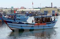 Ngư dân Bà Rịa-Vũng Tàu quyết tâm ra khơi bám biển