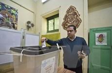 Ai Cập: Phe Hồi giáo hối thúc kiều dân tẩy chay bầu cử