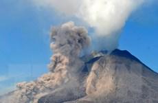 Italy: Thiết lập bản đồ nguy cơ cho núi lửa Vesuvius
