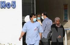 Saudi Arabia: Số ca tử vong do virus MERS tăng lên 160 người
