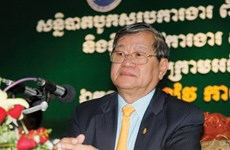 Thảo luận các biện pháp thúc đẩy nhận thức về ASEAN
