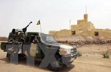 Giao tranh ác liệt ở miền Bắc Mali, nhiều người thương vong