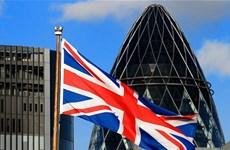 Vương quốc Anh đứng đầu châu Âu về thu hút dự án FDI