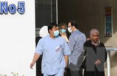 Số ca nhiễm virus MERS tại Saudi Arabia lên 700 người