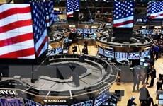 Thị trường chứng khoán Mỹ tiếp tục tăng điểm kỷ lục