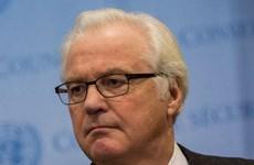 Nga trình dự thảo nghị quyết về Ukraine lên Liên hợp quốc