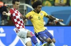 Những pha phản lưới nhà chiếm vị trí quan trọng ở World Cup