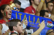 HLV Italy Prandelli thận trọng trước trận gặp Costa Rica