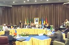 Algeria đóng vai trò tích cực trong tiến trình hòa bình ở Mali