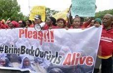 Quân đội Nigeria bắt giữ một thủ lĩnh phiến quân Boko Haram