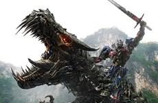 Buổi ra mắt Transformers 4 được truyền trực tiếp tại Việt Nam
