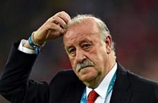 Vicente del Bosque chỉ trích thái độ thi đấu của các học trò