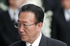 Triều Tiên thay quan chức phụ trách giải quyết quan hệ liên Triều