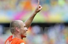 Hà Lan vô địch về lội ngược dòng thành công tại World Cup