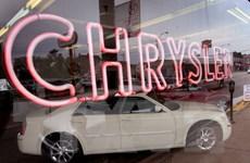 Chrysler triệu hồi thêm gần 700.000 xe do bộ phận đánh lửa