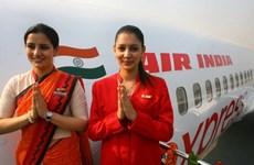 Hầu hết hãng hàng không Ấn Độ bị lỗ vào năm tài chính 2012-2013