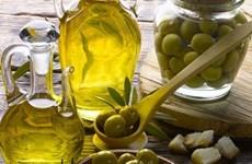 Hy Lạp bị phạt do vi phạm chính sách nông nghiệp của EU