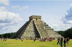 Du lịch Mexico khởi sắc, lượng du khách quốc tế tăng mạnh