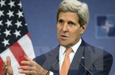 Mỹ lo ngại về tiến triển trong quan hệ Nhật Bản-Triều Tiên