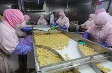 """Thị trường đồ ăn nhanh tại Trung Quốc đang """"dậy sóng"""""""