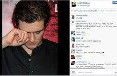Justin Bieber đăng ảnh khiêu khích Orlando Bloom sau vụ xô xát