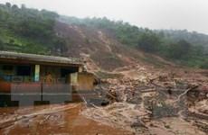 Lở đất tại Ấn Độ: Số người thiệt mạng vượt quá 150 người