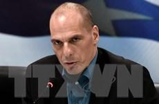 Hy Lạp đề nghị hoán đổi nợ lấy trái phiếu gắn với tăng trưởng
