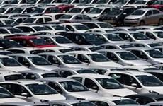 Ngành công nghiệp ôtô của Brazil và Argentina tiếp tục lao đao