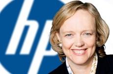 Lợi nhuận của hãng HP giảm do việc đồng USD tăng giá
