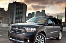 Fiat Chrysler Automobiles tiến hành báo lỗi gần nửa triệu xe