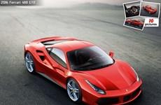 """Triển lãm ôtô Geneva Motor Show """"rục rịch"""" mở cửa"""