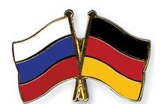 Nga, Đức ra mắt cuốn sách chung về lịch sử quan hệ hai nước