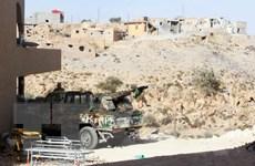 Quân đội Libya cam kết giành lại Benghazi trong 1 tháng