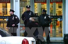 Xả súng tại cửa hàng tạp hóa ở Mỹ làm 7 người thương vong