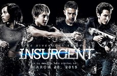 Insurgent thắng lớn trên thị trường Bắc Mỹ, vượt mặt Cinderella