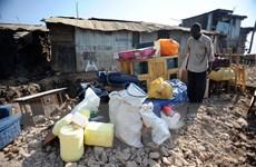 Hơn 113 triệu người Mỹ Latinh vẫn phải sống ở các khu ổ chuột