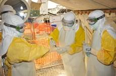 Nhiều tín hiệu tích cực trong công tác điều trị dịch bệnh Ebola