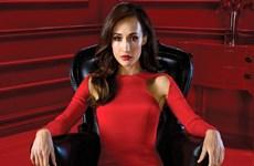 Maggie Q - Đóa hồng sắc hương gốc Việt tài năng và hấp dẫn